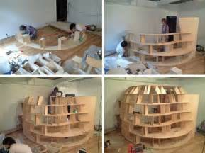 Do It Yourself Built In Bookcase Plans Bookshelf Plans Super Smart Diy Wooden Projects