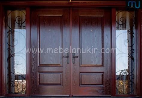 Pintu Rumah Kusen Rumah kusen pintu rumah minimalis terbaru toko mebel jepara