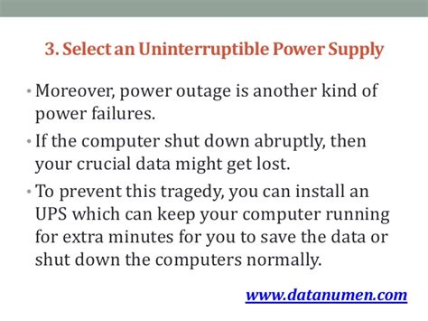 birthright 5 secrets to reclaim the power of you books 5 tips to rescue you from data loss due to power failures