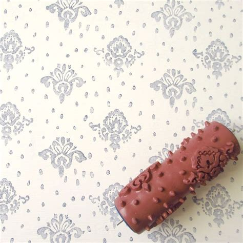 patterned brayer roller 1000 images about paint rollers on pinterest painted