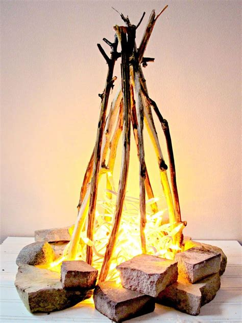 how to lite a pit best 25 indoor cing ideas on indoor