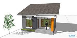 denah rumah sangat sederhana minimalis images rumah minimalis
