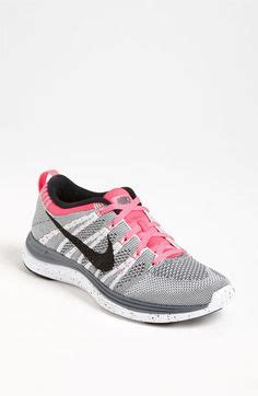 pop of pink running nike style style