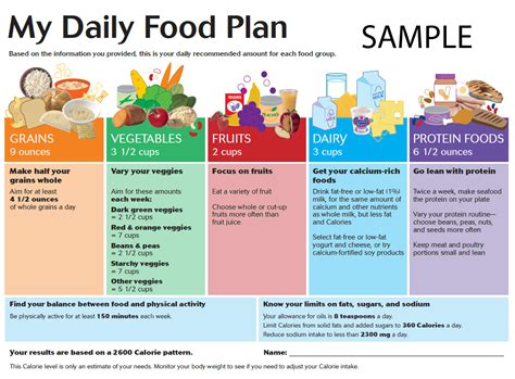 daily with a daily diet planner diet and a healthy