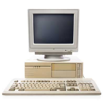 computer fourth generation