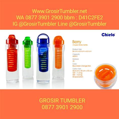 Jual Botol Minum Plastik by Jual Souvenir Botol Minum Tumbler Promosi Kirim Ke