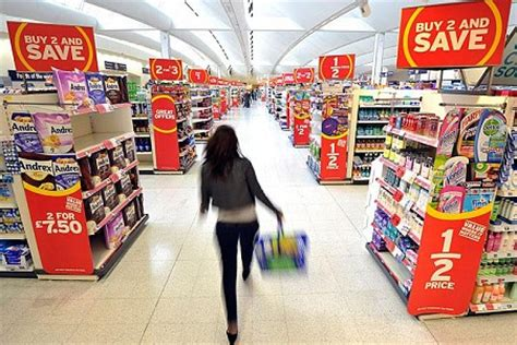 supermarket bargain hunter: where to find the best grocery