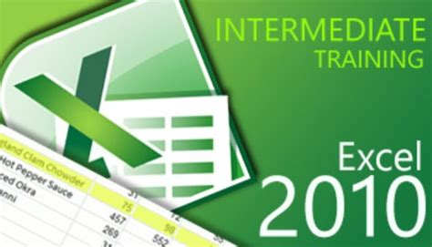 excel 2010 tutorial for intermediate excel 2010 intermediate training atomic learning