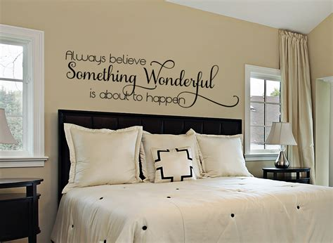 wonderful    happen inspirational quote wall decals