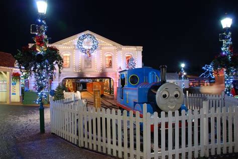 is drayton manor s magical christmas any good