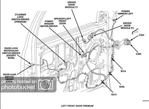 2009 jeep liberty rear power door lock not working help rear passenger door lock quit working dodge ram