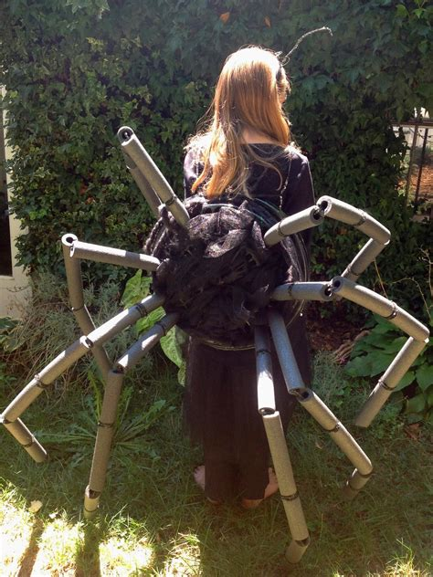 costume ideas diy projects craft ideas how to diy easy spider costume how tos diy