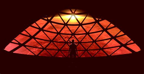 elon musk images elon musk s vision of self sustaining martian city manned
