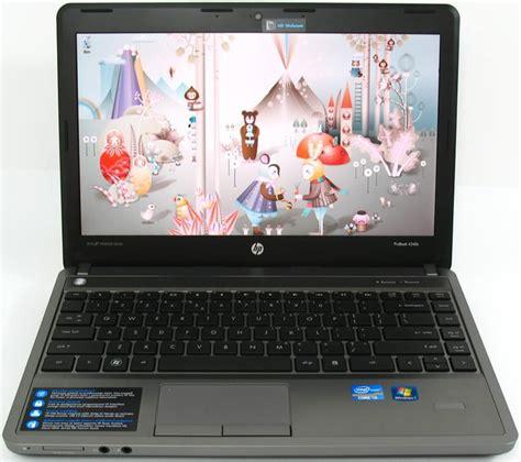 hp probook  bzpa notebookchecknet external reviews