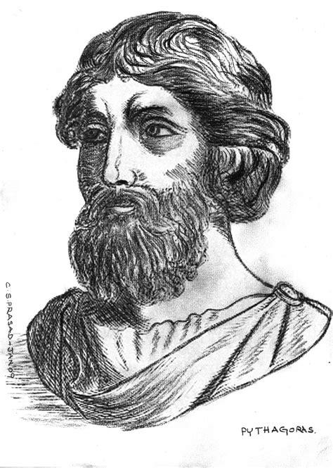 biography pythagoras image gallery pythagoras