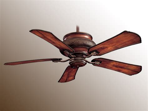 rustic ceiling fans flush mount rustic ceiling fan kichler 339013obb 52 ceiling fan