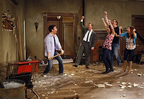 house of wreckers home wreckers how i met your mother wiki fandom powered by wikia