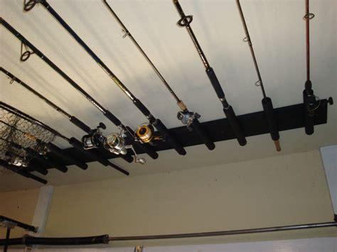 ceiling mounted rod racks pensacola fishing forum