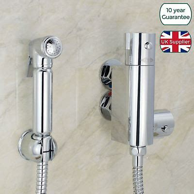 bathroom brass bidet douche shattaf spray kit mini