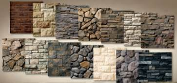 Decorative Stones Home Depot cultured stone veneers endless design possibilities