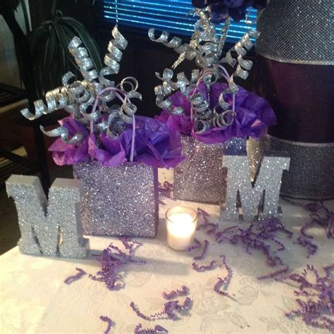 decorations purple and silver best 25 purple favors ideas on