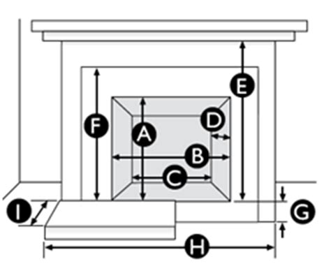 Fireplace Hearth Depth by Getting Started Fireplaces Fireplace Inserts