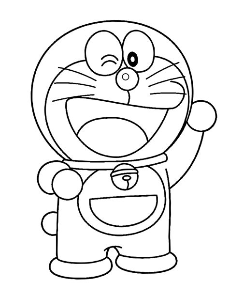 coloring papers doraemon coloring pages in a4 paper size 8 5 x 11