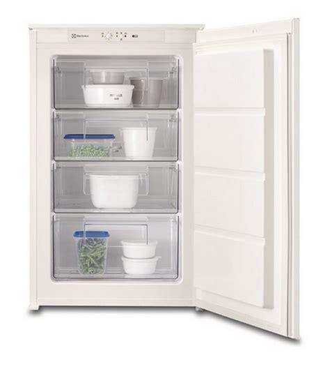 congelateur armoire integrable electrolux cong 233 lateur armoire int 233 grable 98 l a eun1000aow nouveaux