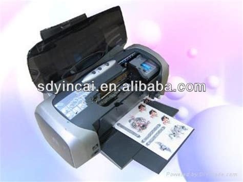 tattoo laser printer water transfer printing temporary inkjet tattoo paper