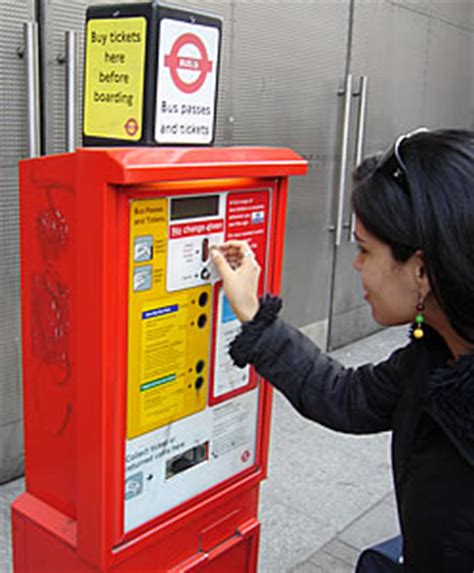 london buses: bus/tram tickets and fares (2014 prices)
