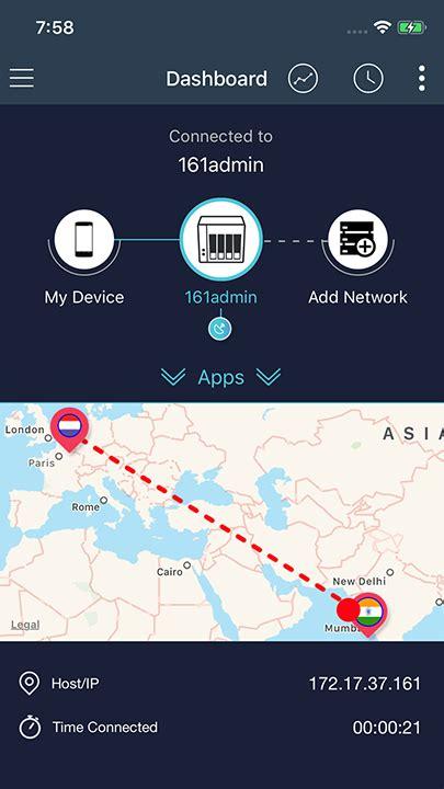 qnap mobile apps mobile app qnap