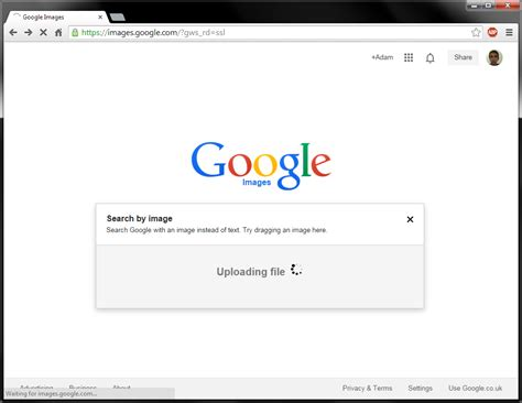 images google com how to use google and bing to search by image
