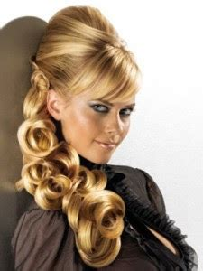 Wedding Hair Up Styles 2012 by Wedding Hairstyles For Hair Half Up 2012