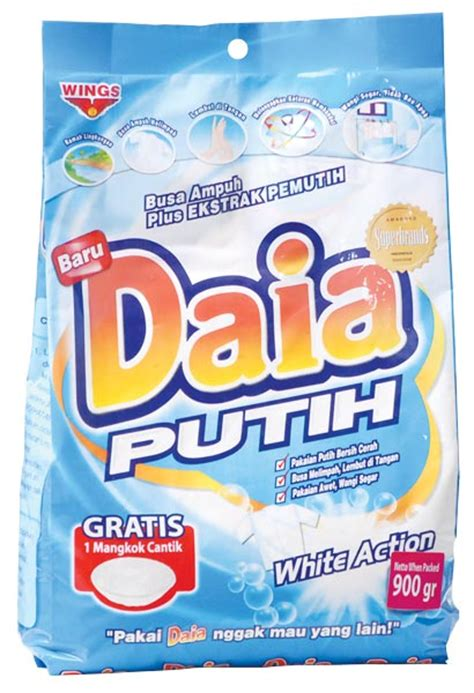Daia Sabun giri makarti mart sabun detergen daia