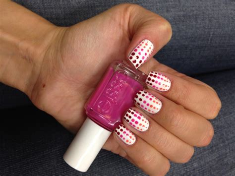 Manicure Design by Easy Diy Manicure Designs And Ideas