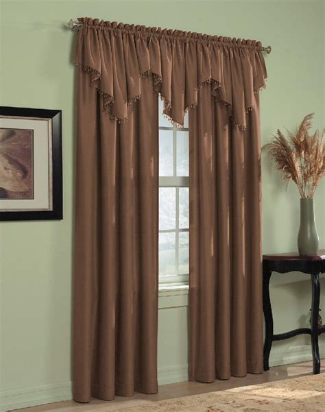 Valance Curtains Silkis Arch Curtain Valance Curtainworks