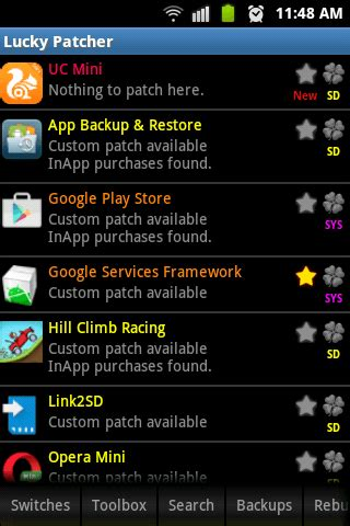 lucky patcher v5 | download apk for android aptoide