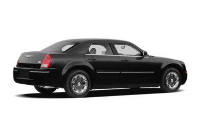 2009 Chrysler 300 Mpg by 2009 Chrysler 300 Specs Safety Rating Mpg Carsdirect