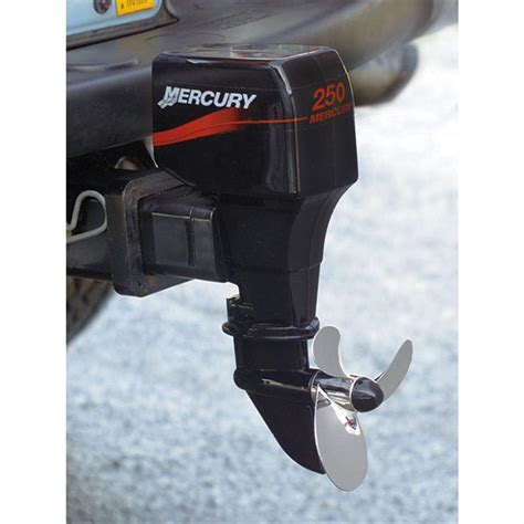mercury outboard motor trailer hitch cover mercury motor hitch cover 59142 towing at sportsman s guide