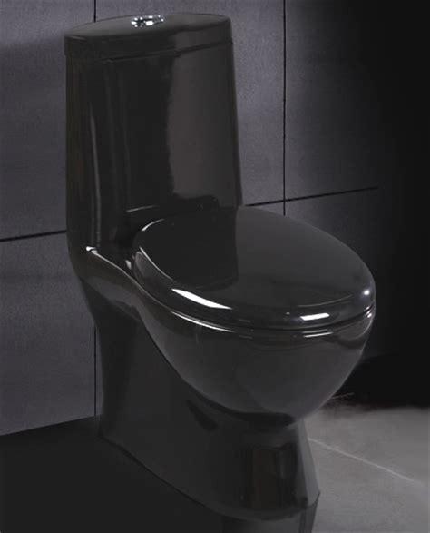 Black Bathroom Toilet by Black Modern Bathroom Toilet