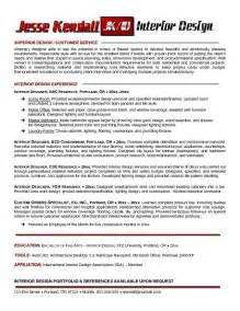 Interior Designer Resume Objective Resume Examples Awesome Free Simple Interior Design