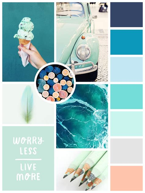 brand moodboard free moodboard template the white