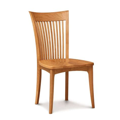 copeland shaker dining chairs american made