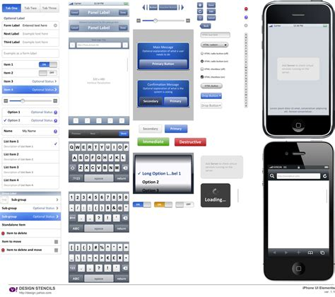 visio android stencil iphone visio stencil yahoo 1 1 updated inside my ideas