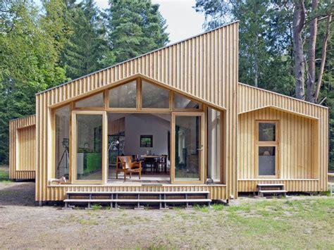 casa in legno moderna homify 360 176 una casa moderna in legno