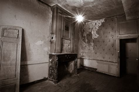 Room Photography decrepit room martin soler photography