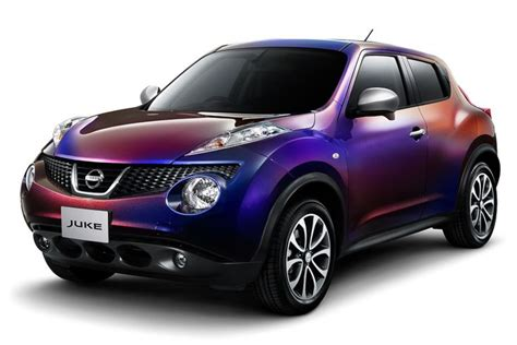purple nissan juke nissan juke special edition in midnight purple iv