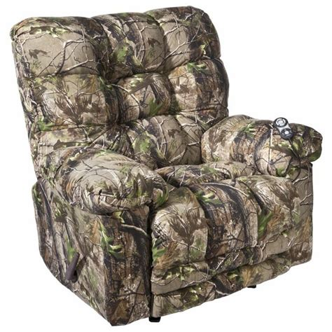 catnapper magnum recliner camo 25 best bunk house decorating images on bass