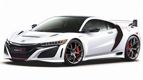 2018 nsx type r 盘点未来最值得期待的15款车 国产一辆没有 搜狐汽车 搜狐网
