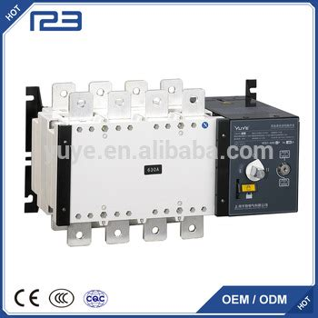 Lbs Load Switch 630a Switchboard Component Telergon motor type changeover switch view motor type changeover switch yuye product details from one